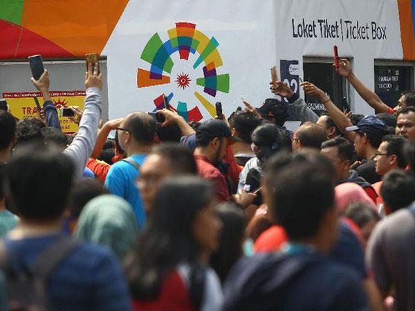 Sarman Simanjorang Siap Mundur Jika Pertandingan Final Bulutangkis Istora Kosong