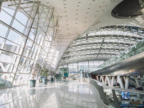 Super Lengkap, Bandara Internasional Incheon Sudah Cukup Penuhi 'Kebutuhan' Liburan Turis!