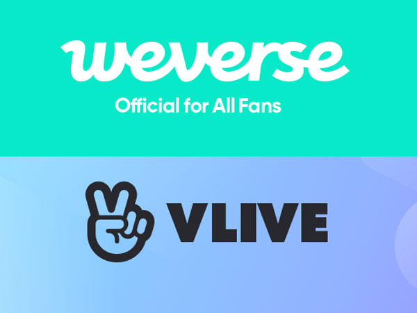 Layanan Naver VLIVE Pindah ke Tangan Big Hit Entertainment