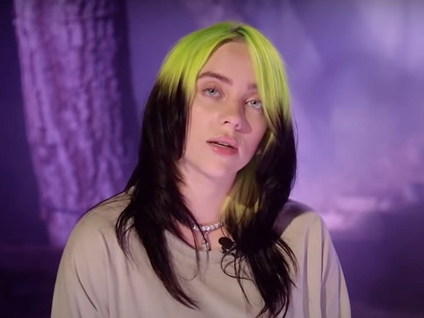 Billie Eilish Rilis Film Dokumenter Pada 2021