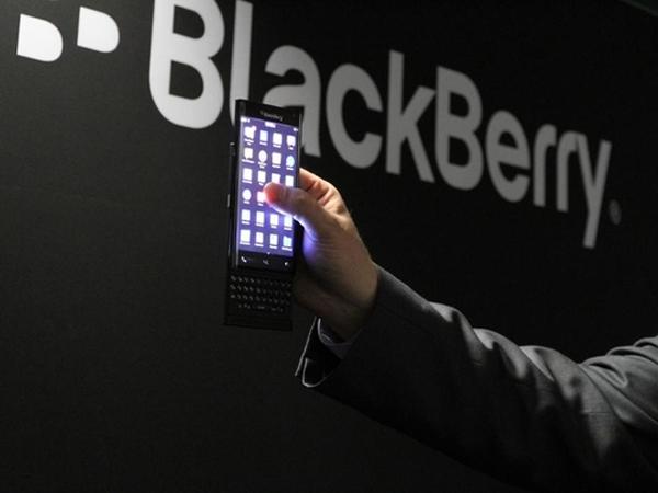 Blackberry akan Segera Rilis Ponsel Android Pertamanya?