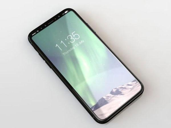 Bocoran Besar-besaran Ungkap Deretan Fitur Canggih iPhone 8