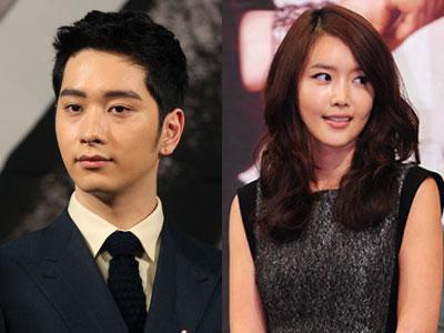Chansung 2PM & Chae Jung Ahn Akan Tampil Dalam Drama Spesial 2013