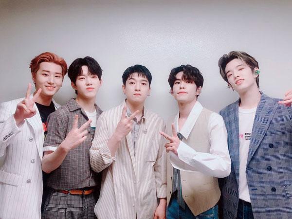 JYP Entertainment Konfirmasi DAY6 Akan Comeback Sebagai Unit