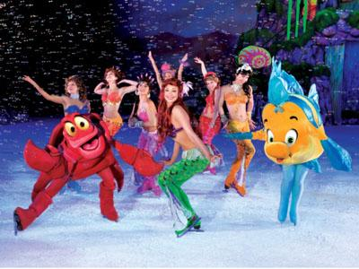 Disney On Ice Presents Princesses & Heroes Kembali Digelar Spektakuler!