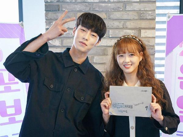 Poin Kunci Kisah Asmara Lee Jae Wook dan Go Ara di Drama 'Do Do Sol Sol La La Sol'