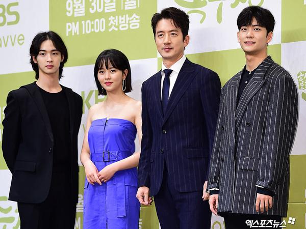 Resmi Tayang, Pemain Serta Sutradara 'Tale of Nok Du' Ceritakan Persiapan Proses Syuting