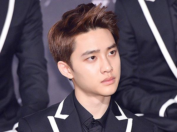 Pertanyaan Polos D.O Seputar DNA Buat EXO Bingung di 'EXO 90:2014'