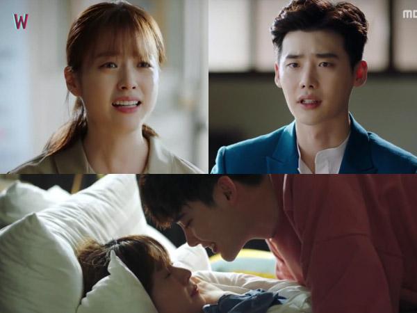 Drama 'W' Episode 7: Tak Jadi Berakhir, Cerita Berlanjut dengan Sebuah Kisah Percintaan