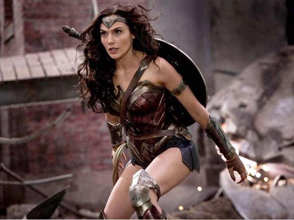 Jadi Kisah Paling Laris, Ternyata Ini Kekuatan Tersembunyi 'Wonder Woman'