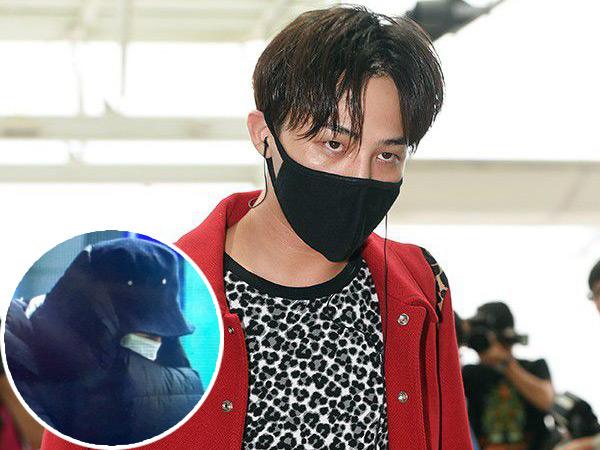 Unik Tapi Kocak, Gaya Baru G-Dragon di Bandara Ini Bikin Geleng-Geleng Kepala