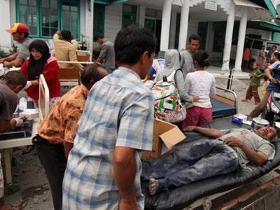 BPBD Aceh Pastikan 6 Anak Meninggal di Reruntuhan Masjid