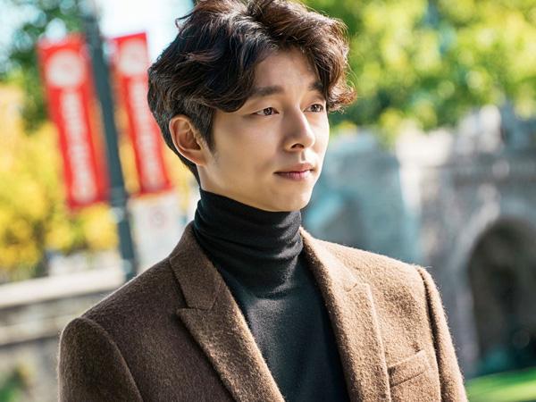 Burberry Hingga Lanvin, Ini Brand Fashion Mahal yang Dikenakan Gong Yoo di Drama 'Goblin'