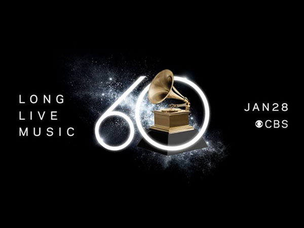 Ini Dia Musisi Dunia yang Masuk Nominasi Grammy Awards 2018