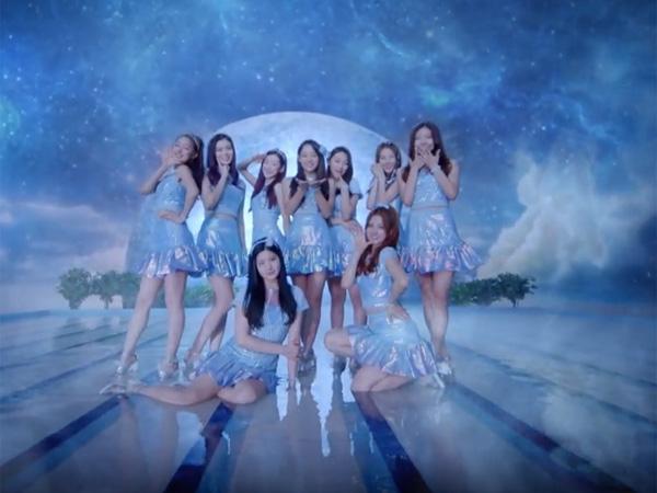 Resmi Debut, gugudan Tampilkan Cerita Negeri Dongeng di Video Musik 'Wonderland'