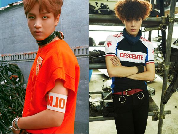 Dua Trainee SMRookies Ini Dikonfirmasi Jadi Member Tim NCT 127