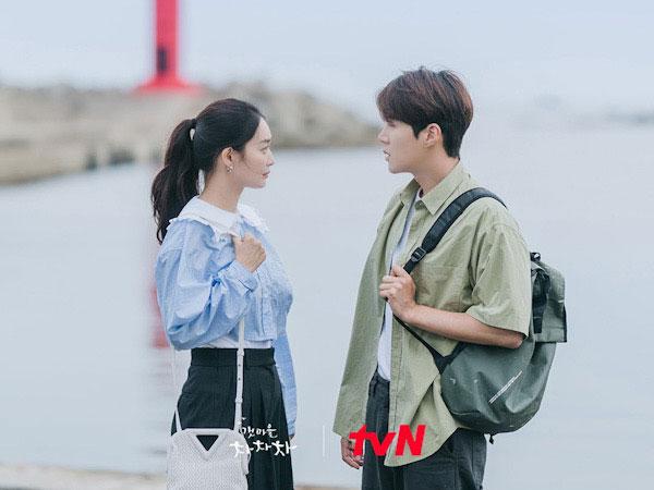 Dimple Couple Jadian, Drama Hometown Cha-Cha-Cha Sentuh Rekor Rating Tertinggi