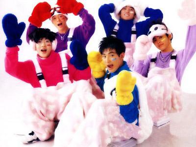 Wah, Boyband Legendaris Korea H.O.T Bersatu Kembali?