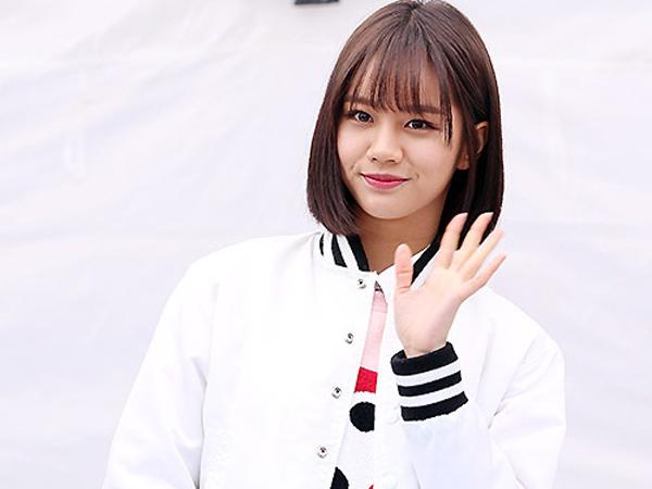 Ini Update Terbaru dari Agensi Terkait Kondisi Hyeri Girl's Day