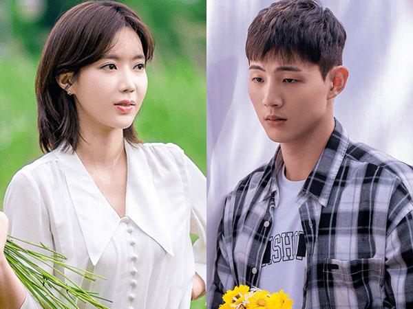Bocoran Adegan Im Soo Hyang dan Ji Soo yang Romantis Namun Miris di Drama Baru