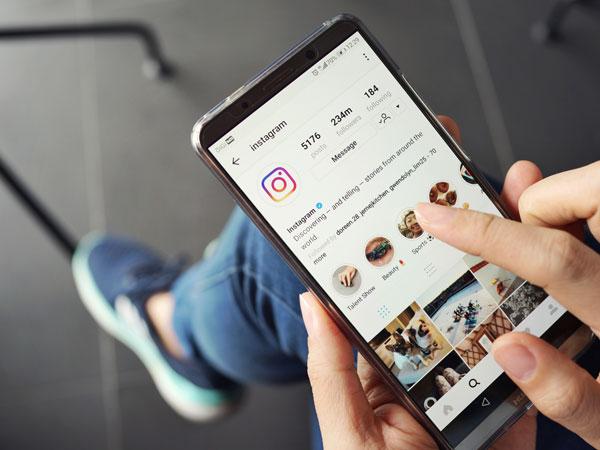 Tangkal Hoax, Instagram Tambah Fitur untuk Tandai Informasi Palsu