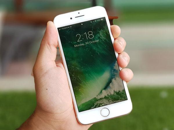 Sengaja Buat iPhone Lawas Lemot, Apple Dituntut Pengguna
