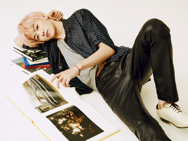 Jaemin NCT Dream Cerita Pengalaman Konser, Hingga Alasan Menyentuh Tidak Menangis di Atas Panggung