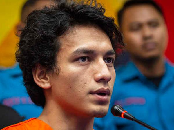 Diputuskan Rehabilitasi, Jefri Nichol Sudah Pindah dari Ruang Tahanan