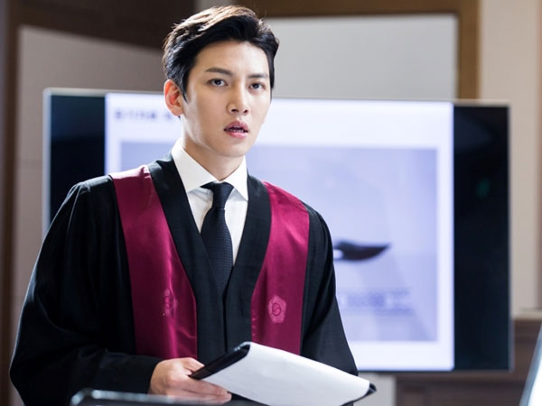 Ji Chang Wook Ungkap Hal Inilah yang Buat Dirinya Bahagia Berperan di 'Suspicious Partner'