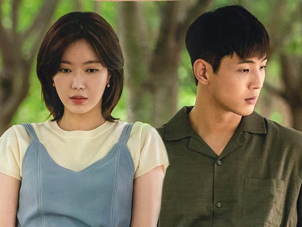 Canggungnya Kencan Pertama Ji Soo dan Im Soo Hyang