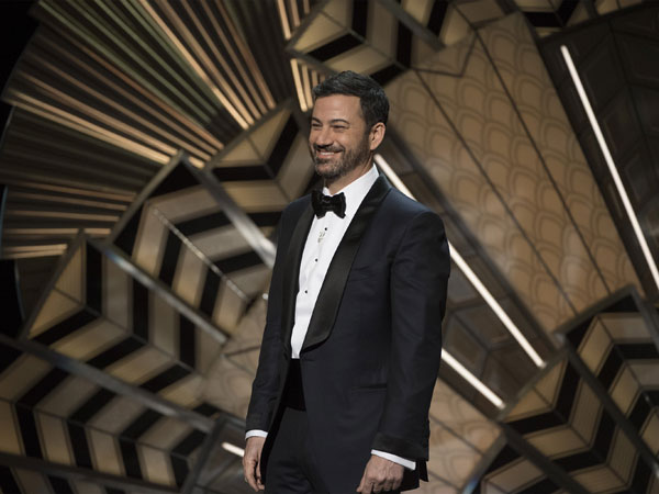 Ungkit Pelecehan Harvey Weinstein di Oscars 2018, Jimmy Kimmel Justru Pukau Audiens!