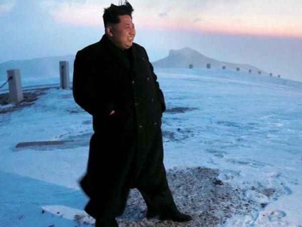 Pemimpin Korea Utara Kim Jong Un Akan Dapatkan Soekarno Award Tuai Kontroversi