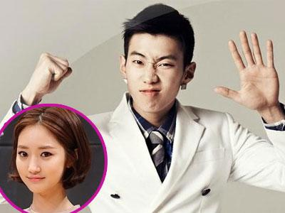 Jay Park Seharusnya Jadi Pasangan Go Jun Hee di We Got Married?