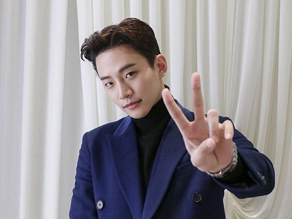 Junho 2PM Ungkap Perasaannya Jadi Pemeran Utama Pertama Kali di 'Just Between Lovers'