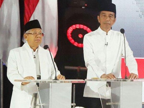 Bisa Diumumkan Kapan Saja, Ini Lho Kementerian Baru yang Ada di Kabinet Periode Jokowi