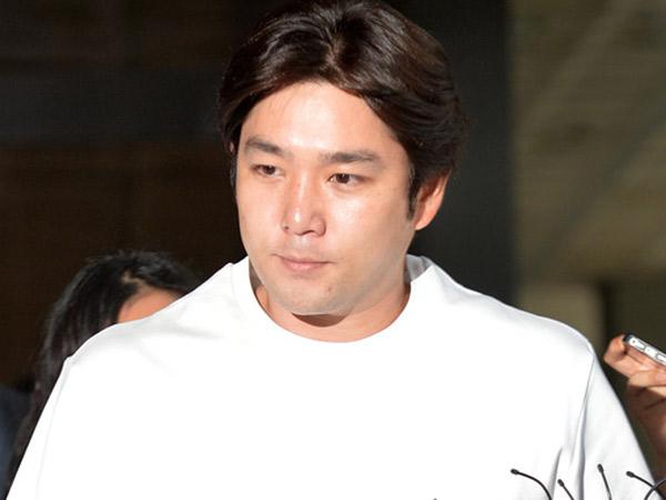 Lokasi Kejadian Disebut Mirip Tempat Prostitusi, Kangin SJ Kini Tak Bisa Dihubungi?