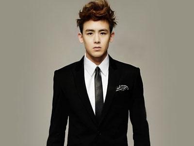 Nichkhun 2PM Adalah Idola K-pop Tertampan?