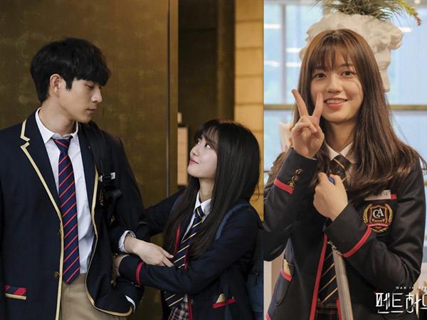 Kim Hyun Soo Bicara Soal Kim Young Dae dan The Penthouse Season 2