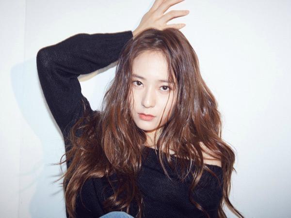 SM Entertainment Angkat Bicara, Benarkah Krystal f(x) Debut Solo Dalam Waktu Dekat?