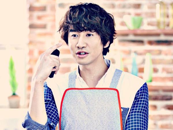 Tinggalkan Image Konyol, Lee Kwang Soo Terlihat Serius Untuk 'Good Friend'