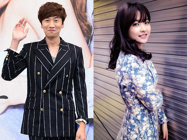 Wah, Lee Kwang Soo & Park Bo Young Akan Main Film Bareng?