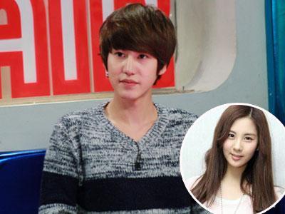 Seohyun SNSD Dipilih Kyuhyun SuJu Sebagai Tipe Cewek Idealnya
