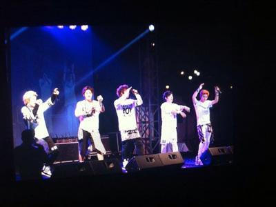 LC9 Sukses Buka Konser 'Lukie Beat' dengan Meriah!