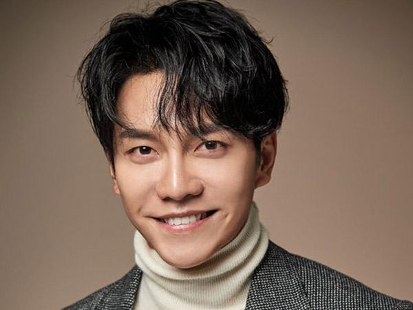 Lee Seung Gi Ungkap Rencana Rilis Album Baru