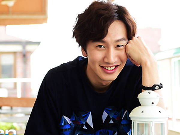 Lee Kwang Soo Jadi Avatar di Episode Running Man Mendatang!