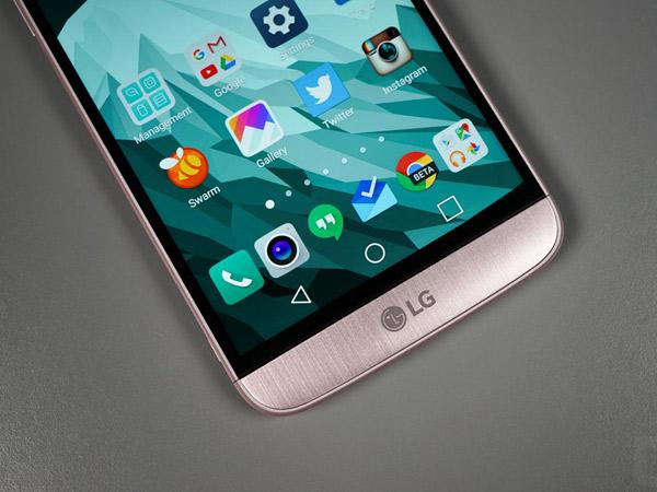 Sebar Undangan Peluncuran, LG Buat Penasaran dengan Sketsa Smartphone G6
