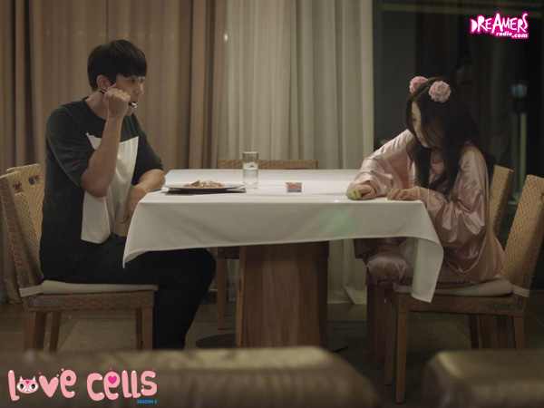 'Love Cells 2' Episode 5: Selain Seulong, Ternyata Jo Bo Ah Juga Belum Bisa Melupakan Cintanya Di Masa Lalu