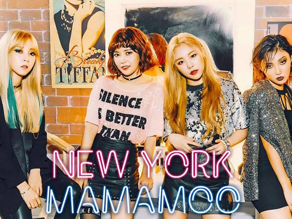 Siap Rilis Lagu 'Kejutan', MAMAMOO Tampilkan Transformasi Memukau di Teasernya!