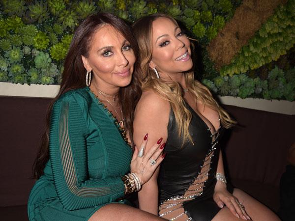 Oh No! Mariah Carey Dituntut Kasus Pelecehan Seksual Oleh Mantan Manajernya Sendiri!