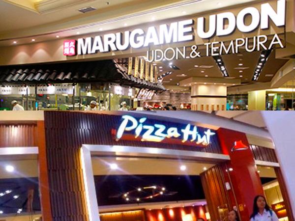 Diduga Gunakan Bahan Kedaluwarsa, Pihak Marugame Udon dan Pizza Hut Terancam Pidana?